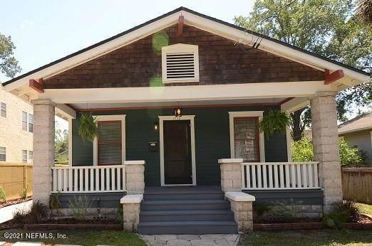 1538 Robinson Ave, Jacksonville, FL 32205 (MLS #1111290) :: Bridge City Real Estate Co.