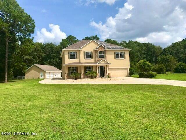 7659 Flora Springs Rd, Jacksonville, FL 32219 (MLS #1111561) :: The Collective at Momentum Realty