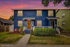 917 Cedar St #917, 919 & 921, Jacksonville, FL 32207 (MLS #1113422) :: EXIT Real Estate Gallery