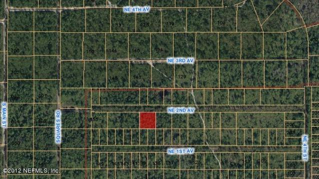 0000 NE 2nd Ave, Palatka, FL 32177 (MLS #622372) :: Olde Florida Realty Group