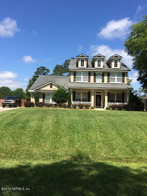 14942 Reef Dr W, Jacksonville, FL 32226 (MLS #829843) :: EXIT Real Estate Gallery