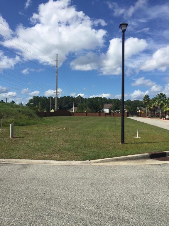1660 Sanctuary Way, Fleming Island, FL 32003 (MLS #845562) :: EXIT Real Estate Gallery