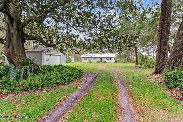 116 Magnolia Ave, Palatka, FL 32177 (MLS #873568) :: EXIT Real Estate Gallery