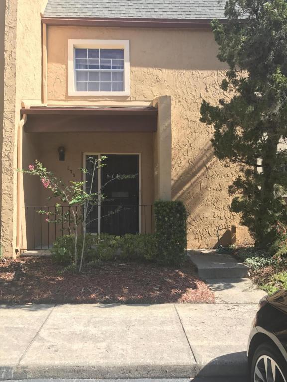 373 Greencastle Dr #73, Jacksonville, FL 32225 (MLS #876165) :: EXIT Real Estate Gallery
