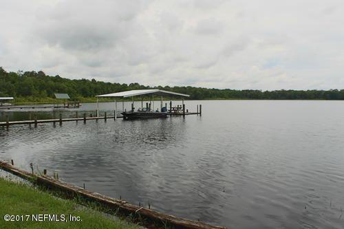 120 Lake Melrose Ln, Melrose, FL 32666 (MLS #890116) :: EXIT Real Estate Gallery