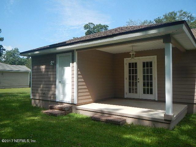 1104 N Thompson St, Starke, FL 32091 (MLS #893654) :: EXIT Real Estate Gallery