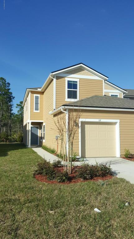 137 Whitland Way, St Augustine, FL 32086 (MLS #900686) :: EXIT Real Estate Gallery