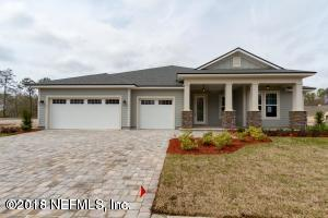 86 Lorijane Ln, St Johns, FL 32259 (MLS #904337) :: EXIT Real Estate Gallery