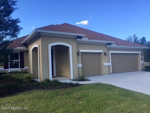 44 Heritage Oaks Dr, St Johns, FL 32259 (MLS #906380) :: EXIT Real Estate Gallery