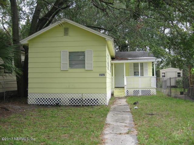 1525 Mt Herman St, Jacksonville, FL 32209 (MLS #907809) :: EXIT Real Estate Gallery