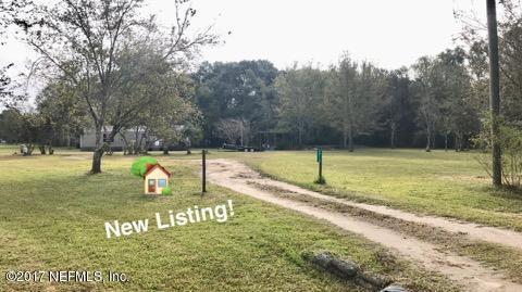 23115 NW 31ST Ave, Lawtey, FL 32058 (MLS #908887) :: EXIT Real Estate Gallery