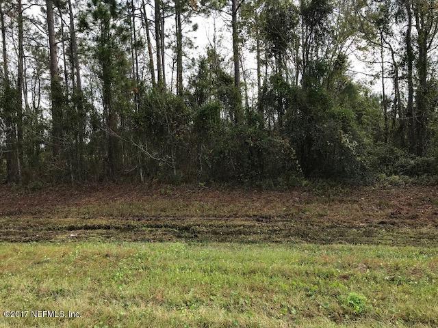 6420 State Road 207, Elkton, FL 32033 (MLS #911870) :: Memory Hopkins Real Estate