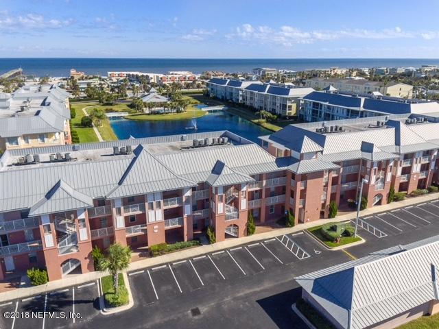 245 Atlantis Cir #202, St Augustine Beach, FL 32080 (MLS #914154) :: EXIT Real Estate Gallery