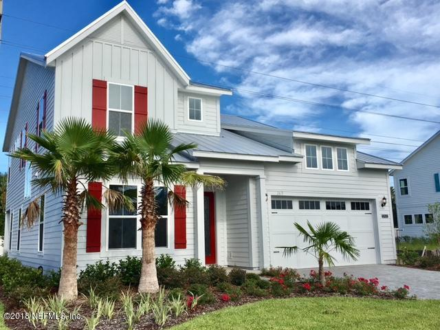 282 Marsh Cove Dr, Ponte Vedra Beach, FL 32082 (MLS #915932) :: EXIT Real Estate Gallery