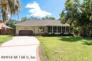 1456 County Road 13 S, St Augustine, FL 32092 (MLS #924936) :: EXIT Real Estate Gallery