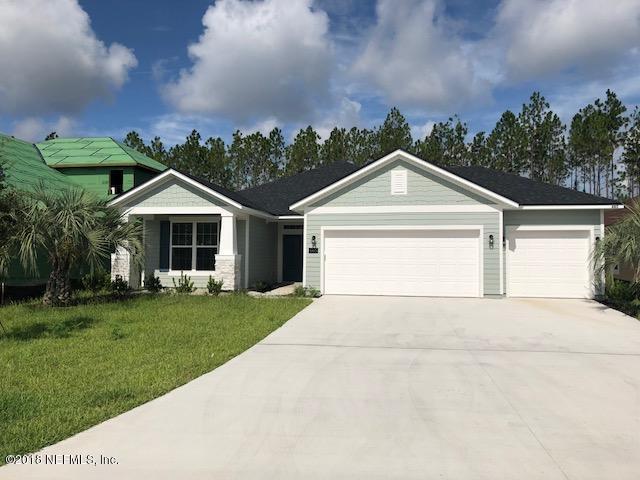 665 Bent Creek Dr N, St Johns, FL 32259 (MLS #926475) :: EXIT Real Estate Gallery