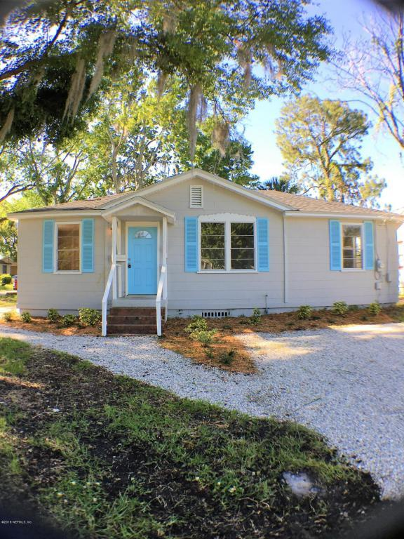 4830 Headley Ter, Jacksonville, FL 32205 (MLS #928220) :: St. Augustine Realty