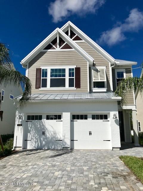 108 Clifton Bay Loop, St Johns, FL 32259 (MLS #929392) :: Florida Homes Realty & Mortgage