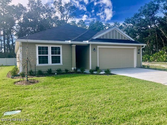 75 Orient Dr, St Augustine, FL 32092 (MLS #930444) :: Florida Homes Realty & Mortgage