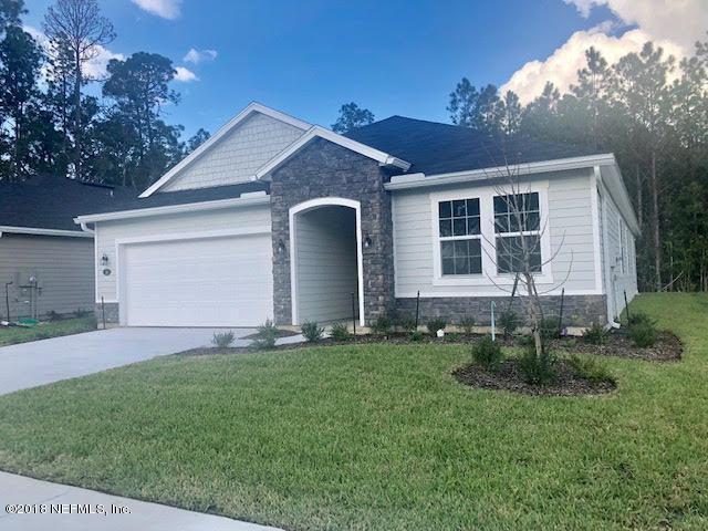 56 Orient Dr, St Augustine, FL 32092 (MLS #930450) :: EXIT Real Estate Gallery
