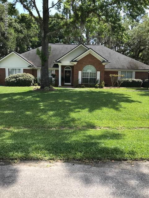 1789 Southlake Dr, Middleburg, FL 32068 (MLS #930787) :: St. Augustine Realty
