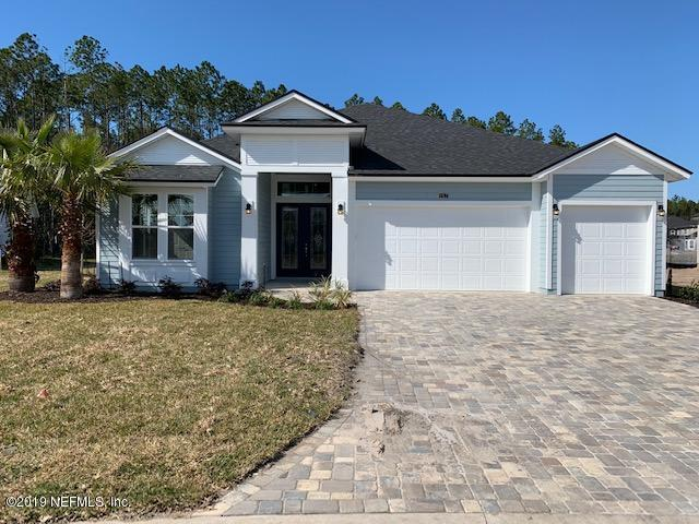 157 Coppinger Pl, St Johns, FL 32259 (MLS #937880) :: Florida Homes Realty & Mortgage