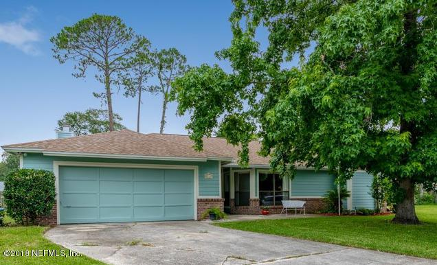 2740 Sebastian Ct, Jacksonville, FL 32224 (MLS #939014) :: The Hanley Home Team