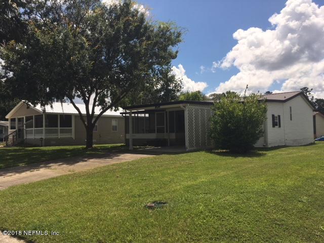110 Pine Lake Dr, Satsuma, FL 32189 (MLS #942568) :: EXIT Real Estate Gallery