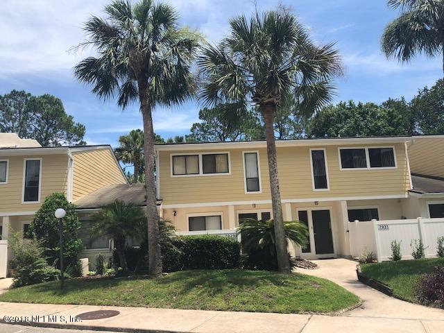 7929 Los Robles Ct #7929, Jacksonville, FL 32256 (MLS #944337) :: EXIT Real Estate Gallery