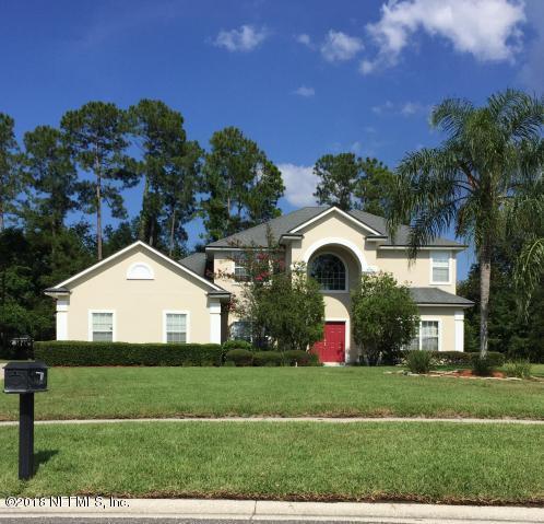 14609 Preserve Landing Dr E, Jacksonville, FL 32226 (MLS #944635) :: EXIT Real Estate Gallery