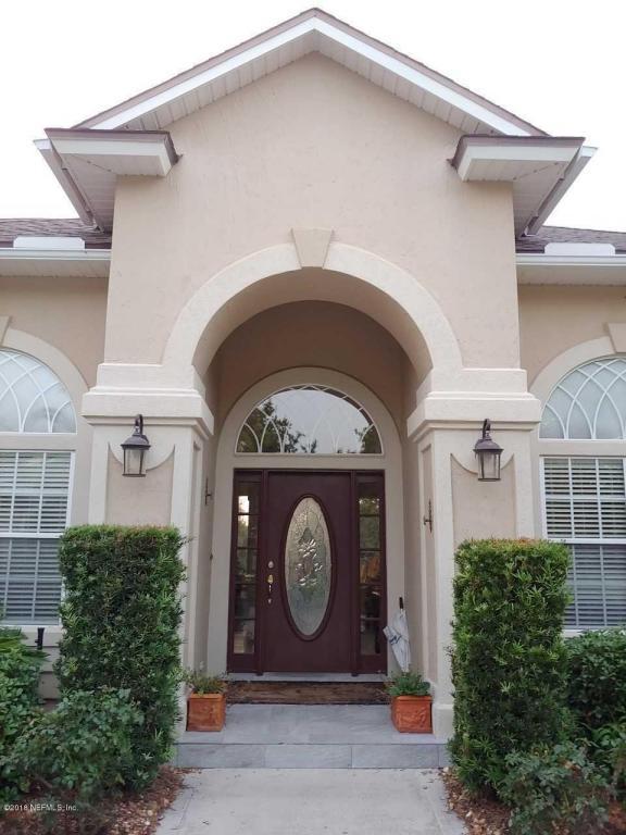 164 Pinehurst Pointe Dr, St Augustine, FL 32092 (MLS #945821) :: EXIT Real Estate Gallery