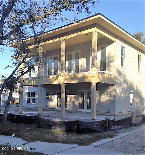 3272 1ST Ave, Fernandina Beach, FL 32034 (MLS #945853) :: Florida Homes Realty & Mortgage