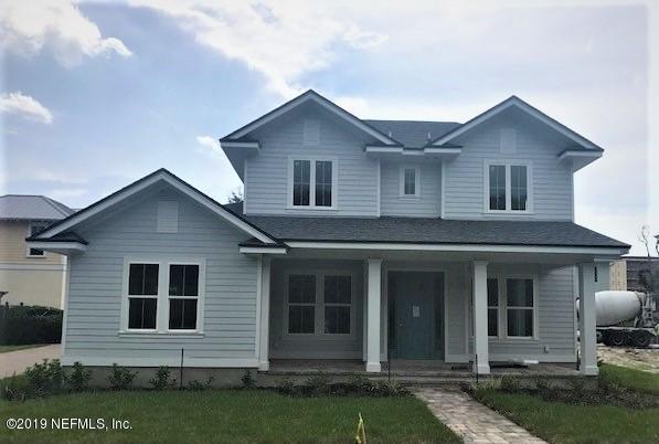 3266 1ST Ave, Fernandina Beach, FL 32034 (MLS #945858) :: Florida Homes Realty & Mortgage