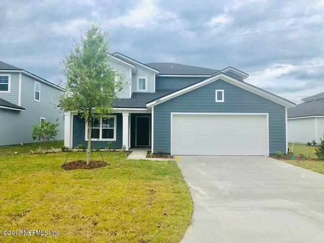 2323 Blush Blossom Ct, Jacksonville, FL 32218 (MLS #948728) :: Florida Homes Realty & Mortgage