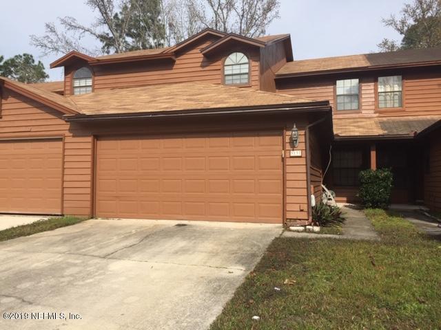3137 Falconer Dr, Jacksonville, FL 32223 (MLS #949268) :: The Hanley Home Team