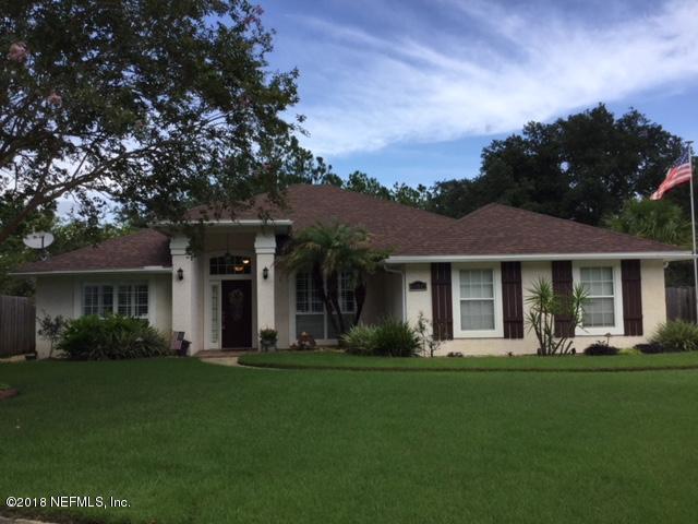 11517 Joliet Falls Ln, Jacksonville, FL 32258 (MLS #950191) :: EXIT Real Estate Gallery