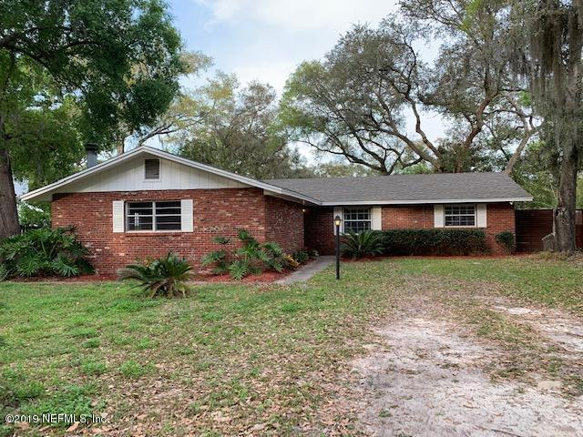 260 Fairway Dr SW, Keystone Heights, FL 32656 (MLS #950570) :: Florida Homes Realty & Mortgage