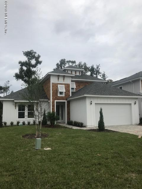 8754 Anglers Cove Dr, Jacksonville, FL 32217 (MLS #954127) :: Florida Homes Realty & Mortgage
