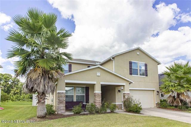 1171 Camp Ridge Ln, Middleburg, FL 32068 (MLS #954790) :: Ponte Vedra Club Realty | Kathleen Floryan