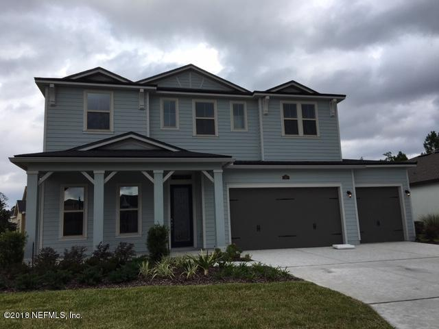 23 Solis Ave, St Johns, FL 32259 (MLS #955884) :: The Hanley Home Team
