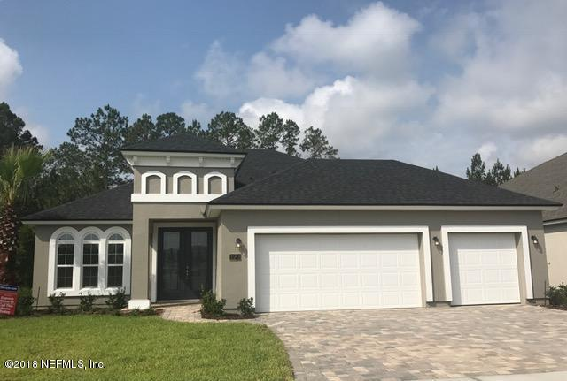 13464 Cedar Hammock Way, Jacksonville, FL 32226 (MLS #958290) :: Florida Homes Realty & Mortgage