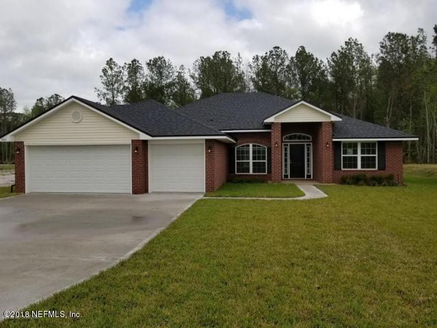 9543 Garden St, Jacksonville, FL 32219 (MLS #958898) :: Pepine Realty