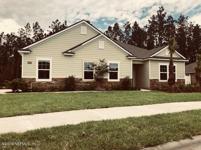 11445 Paceys Pond Cir, Jacksonville, FL 32222 (MLS #964619) :: Noah Bailey Real Estate Group
