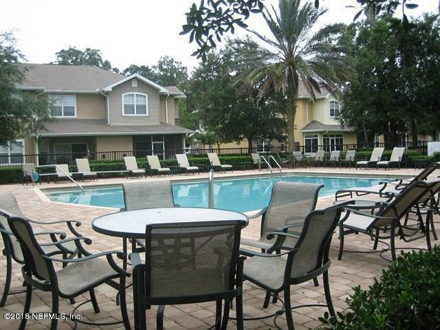 5663 Greenland Rd #108, Jacksonville, FL 32258 (MLS #964934) :: Memory Hopkins Real Estate