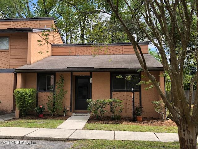 1188 Gano Ave #120, Orange Park, FL 32073 (MLS #967967) :: Summit Realty Partners, LLC