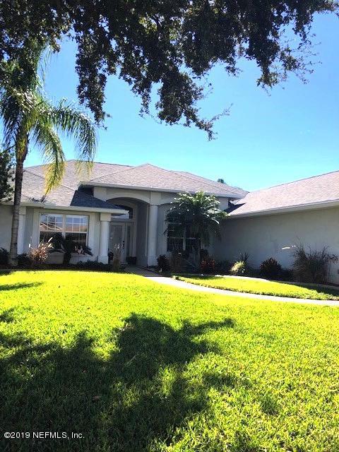 18 Fletcher Ct, Palm Coast, FL 32137 (MLS #969137) :: Berkshire Hathaway HomeServices Chaplin Williams Realty