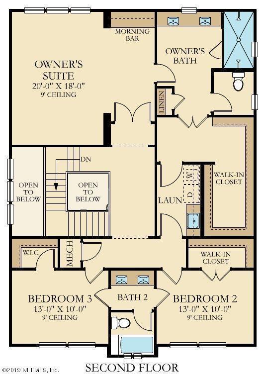 13485 Nogal Ln, Jacksonville, FL 32246 (MLS #975158) :: Noah Bailey Real Estate Group