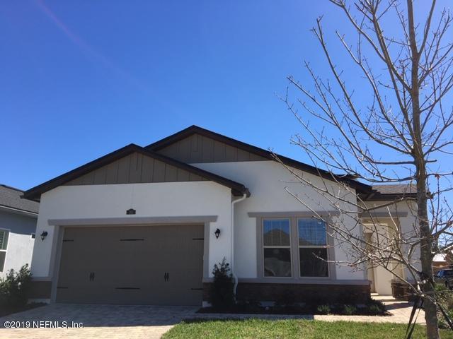 20 Furrier Ct, Ponte Vedra, FL 32081 (MLS #975602) :: Home Sweet Home Realty of Northeast Florida