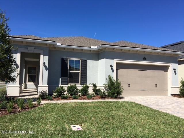 29 Furrier Ct, Ponte Vedra, FL 32081 (MLS #975605) :: Home Sweet Home Realty of Northeast Florida