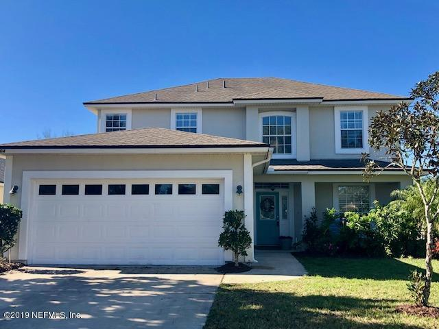 1304 Wekiva Way, St Augustine, FL 32092 (MLS #983043) :: Home Sweet Home Realty of Northeast Florida